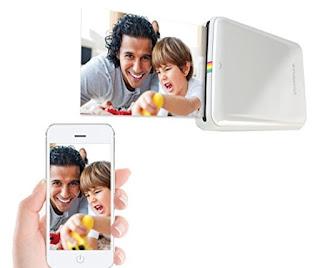 stampare foto smartphone