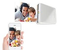 Stampanti per smartphone per stampare foto immediate (come Polarioid)