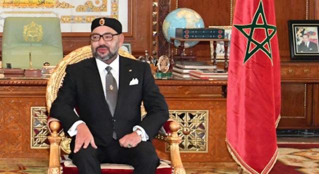 الملك محمد السادس مستعد للقيام بزيارة رسمية لموريتانيا