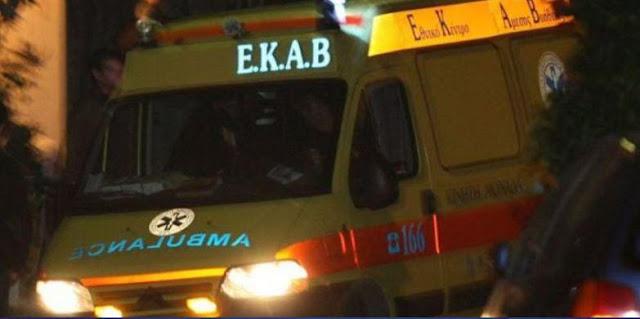 Σοκ στη Θεσσαλονίκη: 51χρονη αυτοπυρπολήθηκε και έπεσε από τον 6ο όροφο