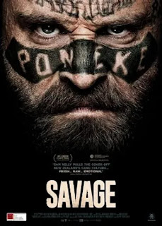 Savage 2020 English 480p WEB-DL 400MB With Subtitle