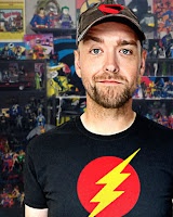David C. Roberson, DC on SCREEN Podcast