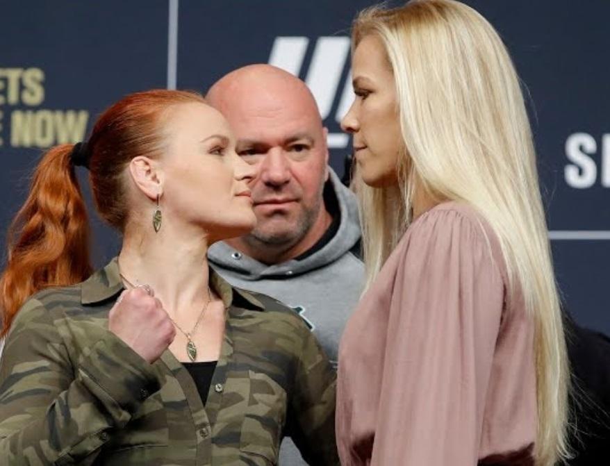 Shevchenko vs Chookagain Salaries UFC 247