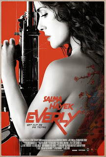 Everly BDRip AVI Dual Áudio + RMVB Dublado