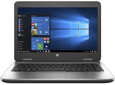 "HP ProBook 640 G1 14"" - Refurbished  | Laptop under $400"