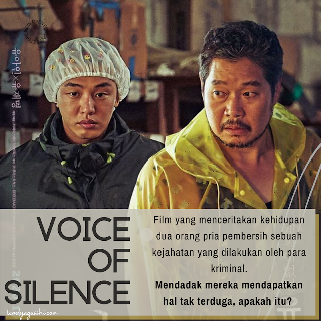 Review dan Sinopsis Film Voice of Silence