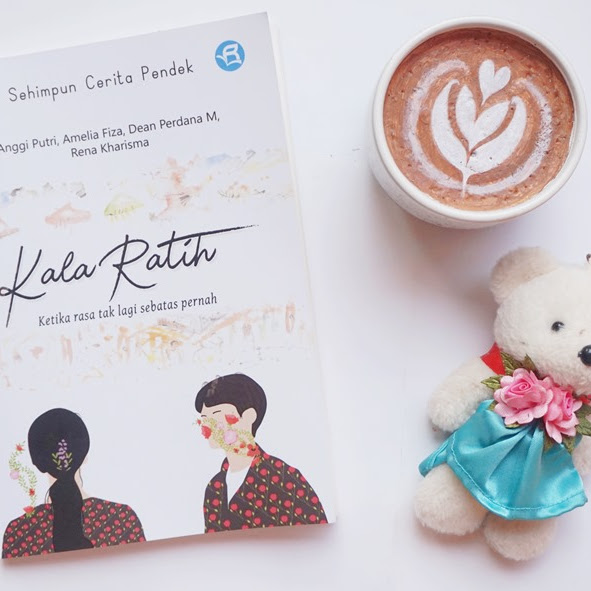 (Book Review) Kala Ratih, Kumpulan Cerita Pendek