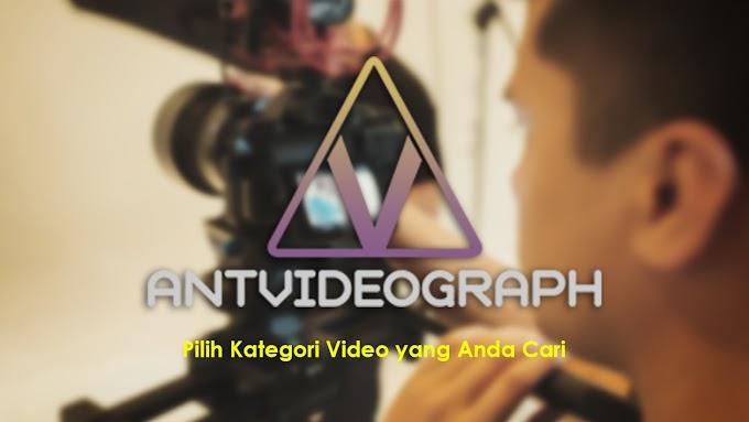 Pilih Kategori Jasa Video Jogja AntVideograph