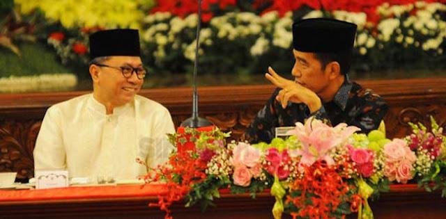 Senin Besok, PN Jakpus Sidangkan Gugatan Pembatalan Amandemen UUD Dengan Tergugat MPR, DPD Hingga Presiden