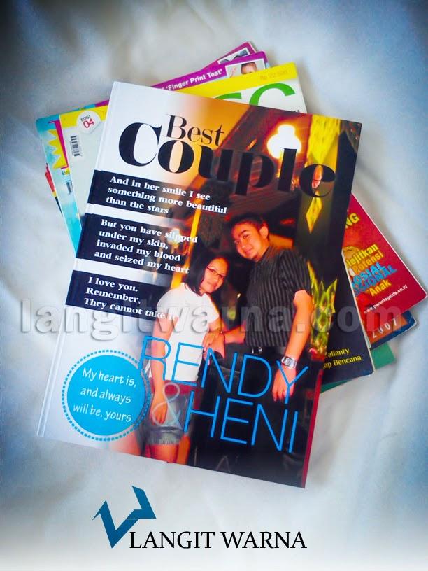 desain layout cetak majalah