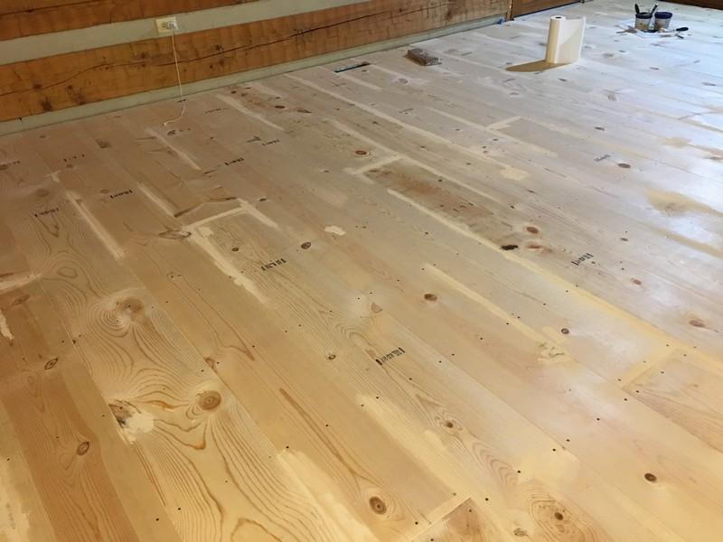 Jason Brown Wood Floors