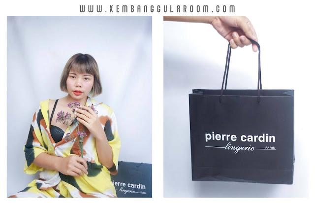 WFH Semakin Nyaman dengan Pakaian Dalam dari Pierre Cardin