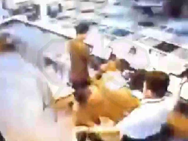 Arden Gabriel Sudarto, Pilot Lion Air yang Diduga Menampar Pegawai Hotel di Surabaya