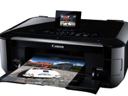 Canon PIXMA MG6200 Driver Download For Windows, Mac, Linux
