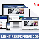 N Light 6 Pro Responsive & Fast Loading SEO Blogger Template Free