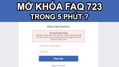TUT Unlock FAQ 723 - 5 Phút Nhả | TOÀN SIÊU NHÂN