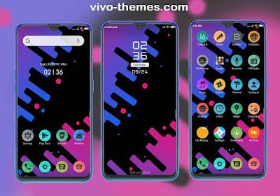 Aurora%2BTheme%2BFor%2BVivo%2BAndroid%2BSmartphones