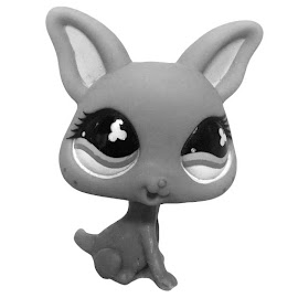 LPS Chihuahua Shorthair V2 Pets