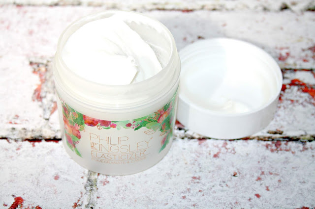 Philip Kingsley Elasticizer Pomegranate & Cassis Cream