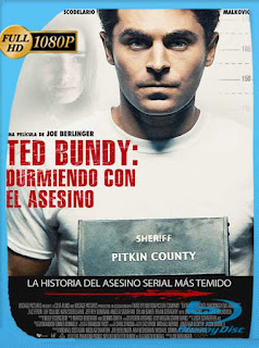 Ted Bundy: durmiendo con el asesino (2019) HD [1080p] Latino [GoogleDrive] SilvestreHD