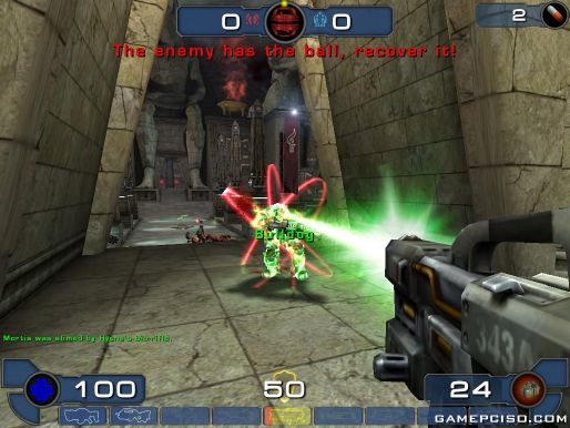Unreal Tournament 2003 - Download Game PC Iso New Free