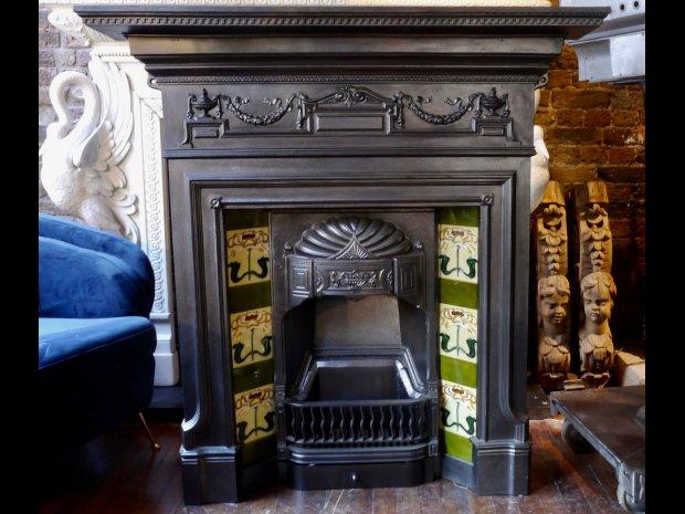 Antique Victorian Fireplaces Demands