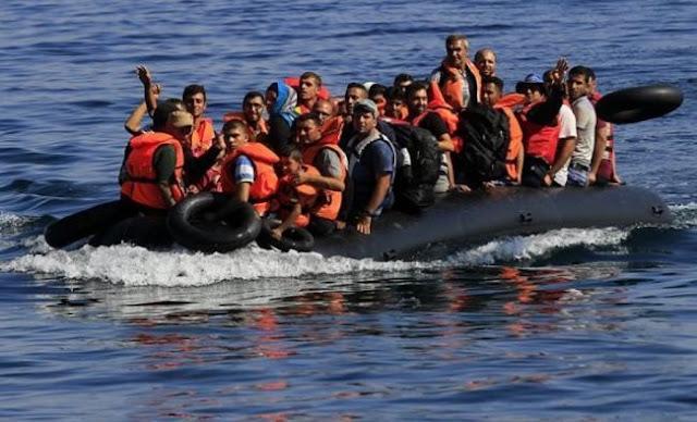 Γερμανικός Τύπος: Να μοιραστεί η Ευρώπη το βάρος του προσφυγικού