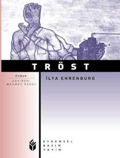 İlya Ehrenburg - Tröst