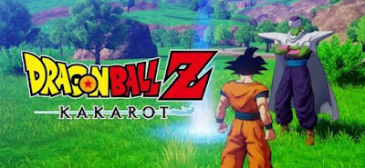 Dragon ball kakarot android