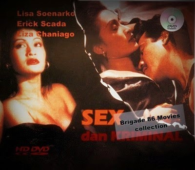 Brigade 86 Movies - Sex dan Kriminal (1996)