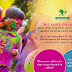 Add Colour to somebody's life !  Please do join Raahgiri tomorow at  6am  20 march 2016