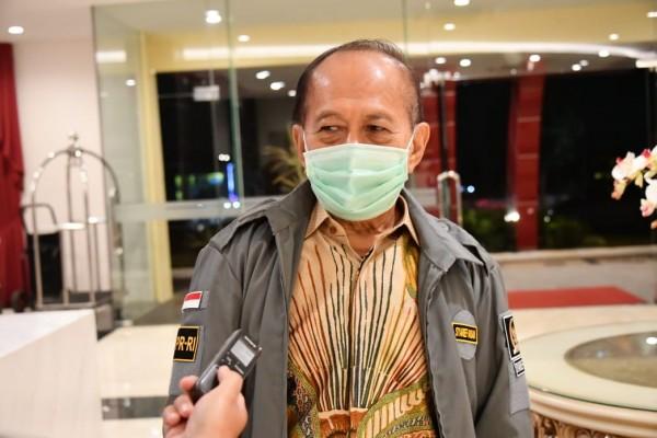 Syarief Hasan Dukung Perpres 73 Terkait Posisi BIN