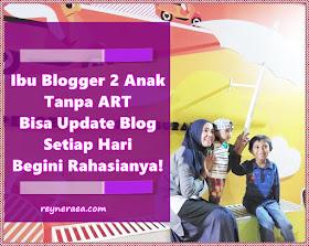 manajemen waktu Ibu blogger