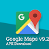 Google Maps Got v9.21 Update with New Driveway Driving Mode & Notifications Option For User Edits : Download APK