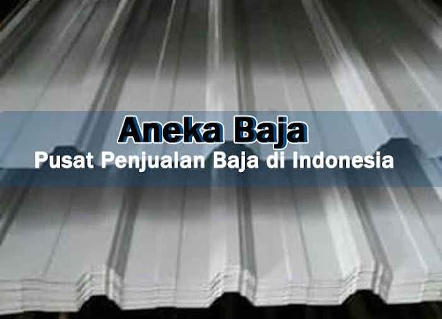 Harga Atap Spandek Bogor