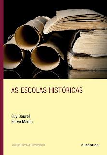 livro escolas históricas