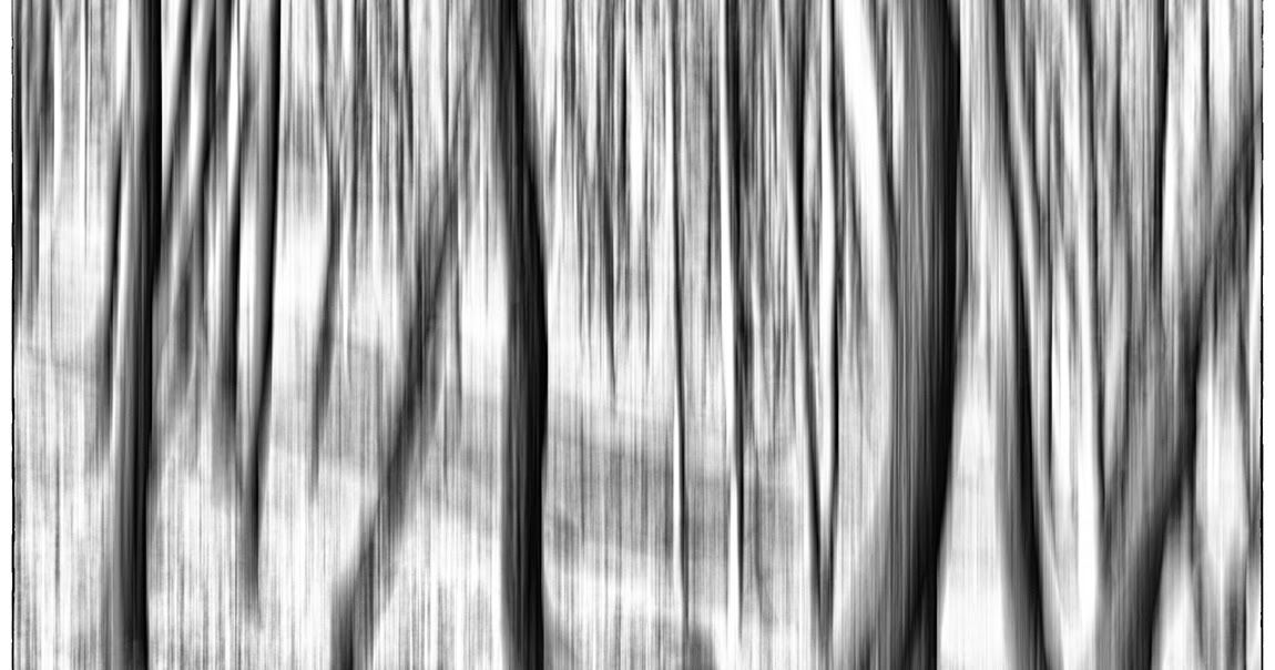 Pictografio: Abstract forest