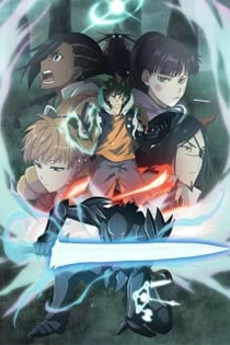 Anime Radiant 2 Legendado