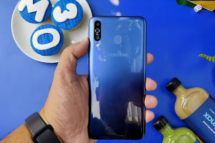Cara Hard Reset Samsung Galaxy M30: Factory dan Recovery Mudah