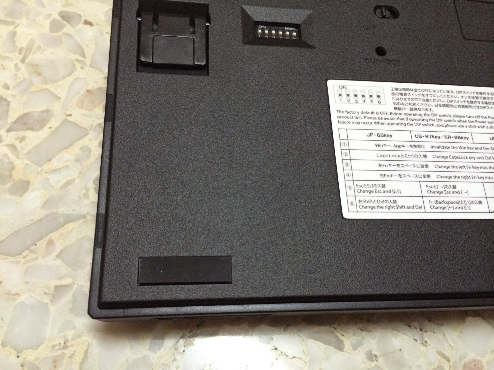 Unboxing & Review: Filco Majestouch Minila Air 43