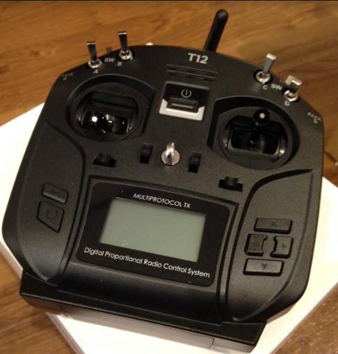 Jumper T12 Plusを購入しました|HIKARI/TOKAGE