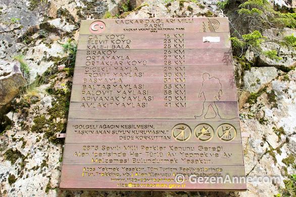 Rize Çamlıhemşin yaylaları listesi, Çat, Polovit, Elevit