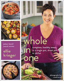 review of Ellie Krieger's Whole in One