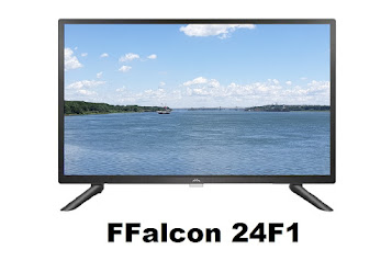FFalcon 24F1 Australian TV