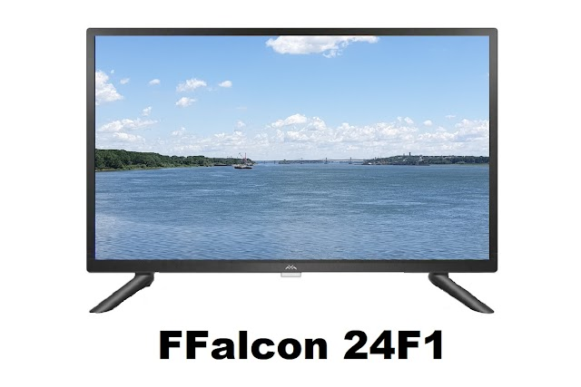 FFalcon 24F1 - cheap TV in Australia