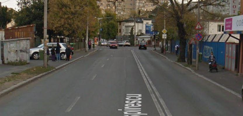 statia STB Petre Ispirescu - info drumul taberei