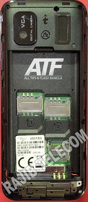 Itel it5618N Flash File