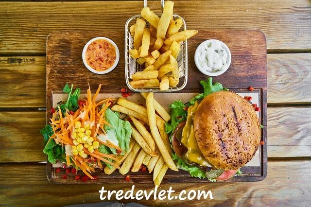Sağlığınız İçin Kötü Olan 10 Yiyecek ve Alternatifi