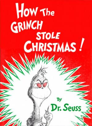 How the Grinch Stole Christmas! Ebook