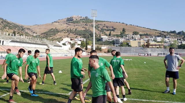 Ώθηση με νίκη για την δύσκολη συνέχεια του πρωταθλήματος θέλει ο Παναργειακός